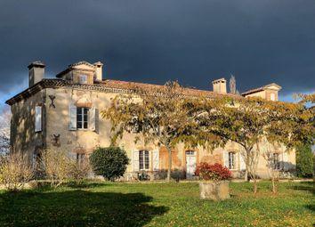 Thumbnail 4 bed property for sale in Midi-Pyrénées, Tarn-Et-Garonne, Labarthe