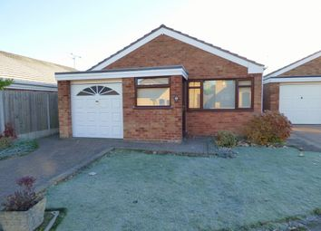 Thumbnail 2 bed bungalow to rent in Thistley Field, Coventry