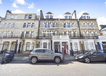 Thumbnail 2 bed flat for sale in Gwendwr Road, West Kensington, London