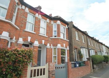 Thumbnail 2 bed cottage to rent in Hamilton Road, East Finchley