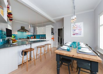 Thumbnail 2 bed flat for sale in Milton Road, Herne Hill