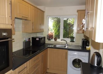 Thumbnail 2 bedroom property to rent in Smiths Path, Cottenham, Cambridge