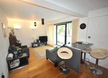 Thumbnail 1 bed flat to rent in Drummond Street, Euston