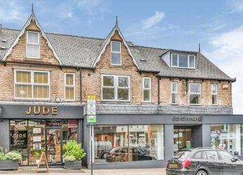 Thumbnail 2 bed flat for sale in Ecclesall Road, Sheffield, South Yorkshire