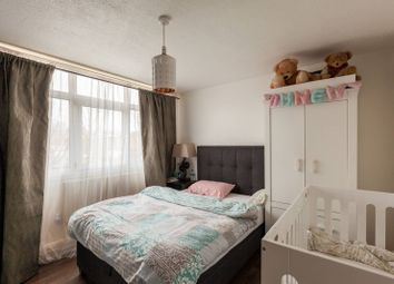 Thumbnail 1 bedroom flat for sale in Turberville House, Stockwell, London