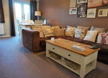 Thumbnail 2 bedroom semi-detached house to rent in Harris Hill, Basingstoke