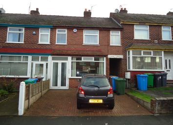 Thumbnail 3 bed semi-detached house for sale in Stanhorne Avenue, Crumpsall, Manchester