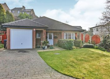 Thumbnail 3 bed bungalow for sale in Priory Close, Shotley Bridge, Consett