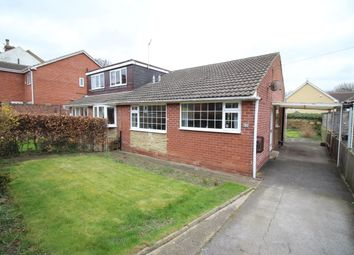 Thumbnail 2 bed bungalow for sale in George Street, Horbury, Wakefield