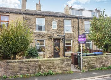 Thumbnail 2 bed terraced house for sale in Angel Street, Shipley