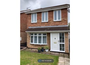 3 bed detached house to rent in High Meadow, Hathern, Loughborough LE12