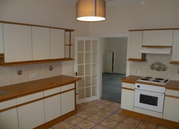 Thumbnail 3 bed flat to rent in Clarence Square, Brighton