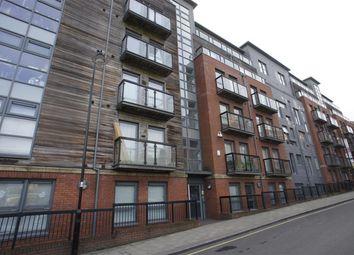 Thumbnail 1 bed flat for sale in Upper Allen Street, Sheffield