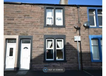 Thumbnail 3 bed terraced house to rent in Corporation Road, Workington