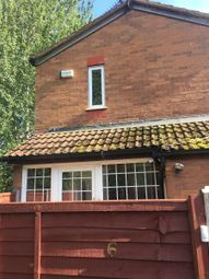 Thumbnail 3 bedroom detached house for sale in Cullercoats Walk, Manchester