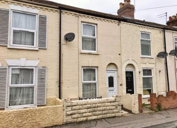 2 bed terraced house for sale in Maygrove Road, Great Yarmouth NR30