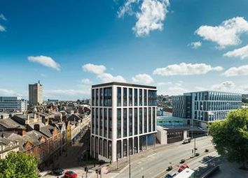Thumbnail Office to let in Interface, Station Quarter, Newport