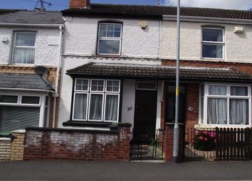 Thumbnail 2 bed property to rent in Church Road, Worcester