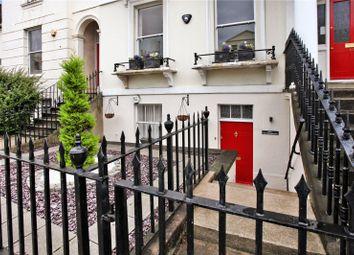 Thumbnail 3 bedroom flat for sale in Marlborough House, 109 Winchcombe Street, Cheltenham, Gloucestershire