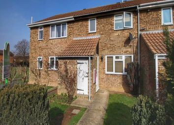 Thumbnail 3 bed property to rent in Washburn Close, Brickhill, Bedford