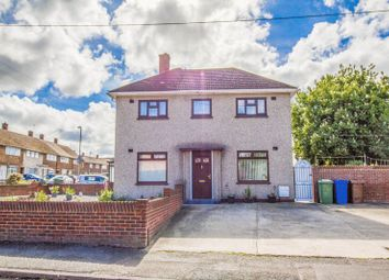 Thumbnail 4 bed end terrace house for sale in Shannon Way, Aveley, South Ockendon