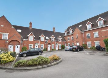 1 bed flat for sale in Old School Court, Fareham PO16