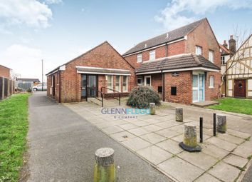 Thumbnail Land for sale in High Street, Colnbrook, Slough