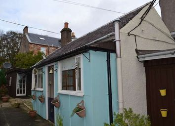 Thumbnail 1 bed cottage for sale in 46 Stuart Street, Millport, Isle Of Cumbrae