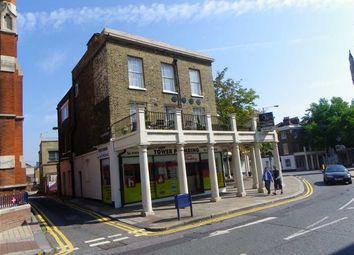 Thumbnail 1 bedroom flat to rent in Berkley Crescent, Gravesend