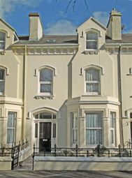 Thumbnail 5 bed terraced house for sale in Queens Avenue, Douglas, Isle Of Man