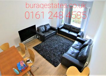 9 bed town house to rent in Ladybarn Lane, 9 Bed, Manchester M14