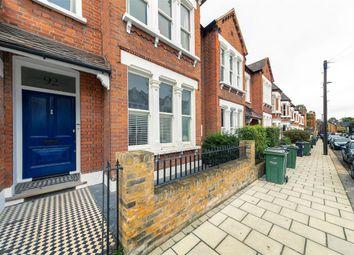 Hambalt Road, London SW4. 1 bed flat