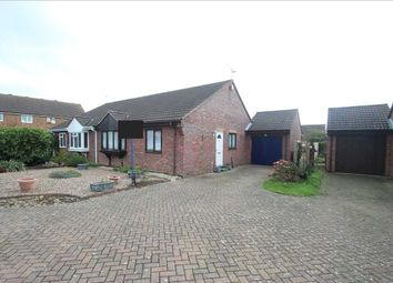 2 bed bungalow for sale in Bawdsey Close, Clacton-On-Sea CO16