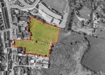 Thumbnail Land for sale in Nun Street, St. Davids, Haverfordwest
