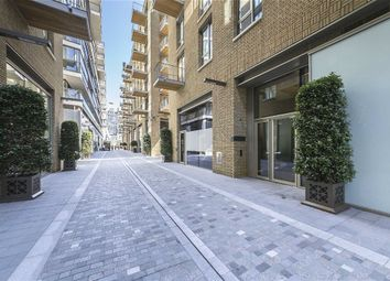 Thumbnail Studio for sale in Duchess Walk, London