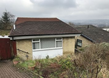 Thumbnail 3 bed semi-detached house for sale in Lockwood Scar, Newsome, West Yorkshire