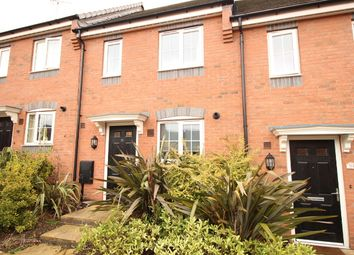 Thumbnail 2 bed town house for sale in Owston Road, Annesley, Nottingham