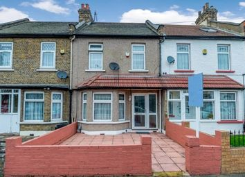 Thumbnail 2 bed terraced house for sale in Hunter Road, Ilford