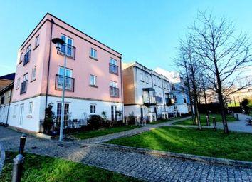 2 bed flat for sale in Lower Burlington Road, Portishead, Bristol, Somerset BS20