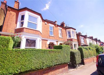 Thumbnail 4 bed semi-detached house to rent in Addiscombe Road, Watford, Hertfordshire