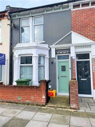 Thumbnail 2 bed detached house for sale in Ringwood Road, Southsea, Hampshire