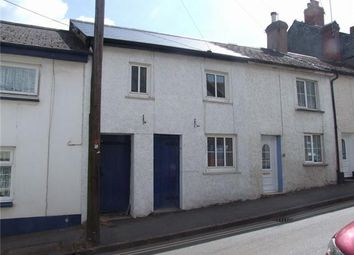 Thumbnail 2 bedroom terraced house to rent in High Street, North Tawton