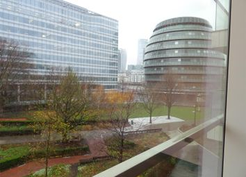 Thumbnail 1 bed flat to rent in Earls Way, Tower Bridge, London