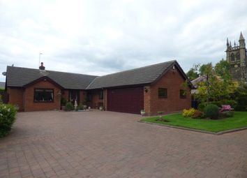 Thumbnail 3 bed bungalow for sale in Long Lane, Aughton, Ormskirk, Lancashire