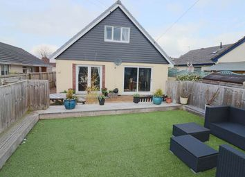 Thumbnail 4 bed detached house for sale in Acland Road, Landkey, Barnstaple