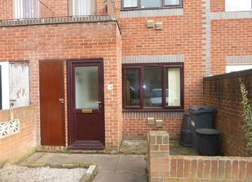 Thumbnail 1 bed flat for sale in Weavers Close, Isleworth, Middlesex