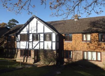 Thumbnail 3 bedroom terraced house for sale in Wrecclesham, Farnham, Surrey