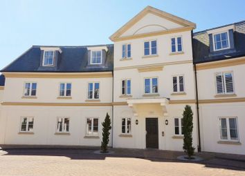 Thumbnail 2 bed flat for sale in Princes Tower Road, St. Saviour, Jersey
