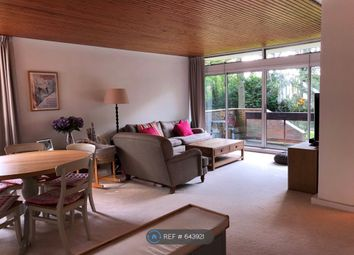 Thumbnail 3 bed flat to rent in Martlett Lodge, London