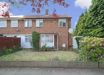 Thumbnail 3 bed terraced house to rent in Glebe Way, Hanworth, Feltham